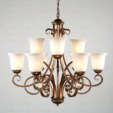 chandelier glass shades glass shades for chandelier contemporary 9 light shade two tiered chic throughout 6 chandelier glass shades