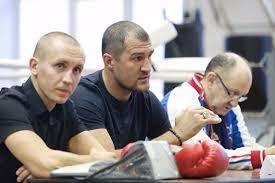 Челябинский боксер Ковалев перед эмиграцией в США защитит  Челябинский боксер Ковалев перед эмиграцией в США защитит диссертацию в УрФУ
