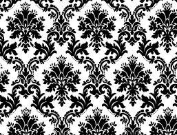 background image black and white. Plain Image Black White Floral Background By Inferlogic  And Image O