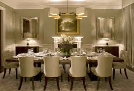 formal dining room ideas sparkle glass top rectangle table rectangular grey fabric stacking chairs black iron
