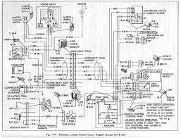 1971 Blazer Wiring Diagram