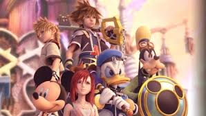 Kingdoms Hearts