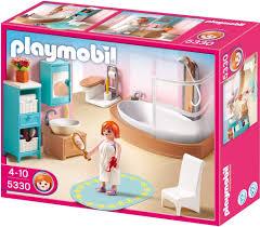 Playmobil Badezimmer Andere Weltennet