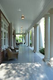 ceiling mount porch light with traditional porch also brick house brick walls ceiling lighting columns lanterns