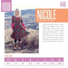 Cici Sizing Chart Lularoe Security Check Required