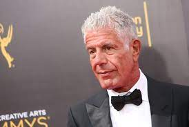 Anthony Bourdain Dead Of Suicide: Chef ...