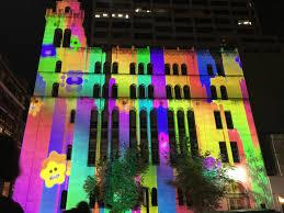 Cincinnati Light Show October 2017 Blink Cincinnati Go There Try That