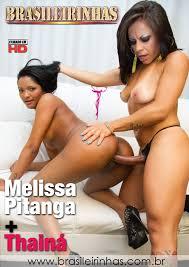 Gatas e Gatas 3 Melissa Pitanga come Thaina Brasileirinhas