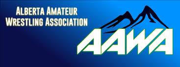 Alberta amateur wrestling association