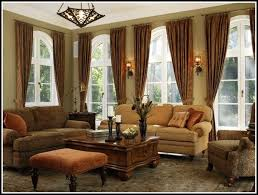 Gallery Of Collection Images Living Room Drapery Ideas