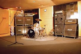 Soundproofing A Bedroom For Drums