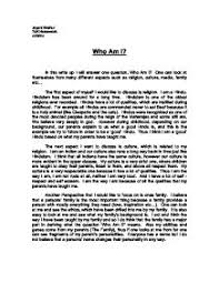 who am i essays introduction images for who am i essays introduction