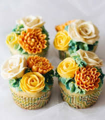 59 Pretty Cupcake Ideas for Wedding and Any Occasion in 2020 | Pretty  cupcakes, Wedding cupcakes rustic, Wedding cakes with flowers