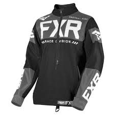 Fxr Cold Cross Race Ready Pullover Enduro Jacket
