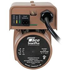 taco bc pnp bronze circulator pump inch sweat line taco 006 iqb4 bronze smart plus 3 4 inch sweat line cord and electronic smart timer