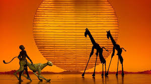 Minskoff Theatre Seating Chart Lion King The Lion King Broadway Show Tickets In New York