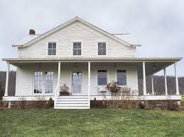 nice wrap around porches 22 old farmhouse plans with