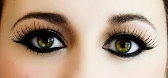 perfect eye makeup false eyelashes long eyelashes eyelashes eye makeup eye shadow eyeliner makeup 03
