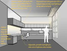home office lighting design. Beautiful Home Lovely Cool Office Lighting Design 7344 Home Fice Homes Abc Inside