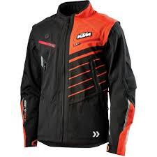 Ktm Jacket Size Chart Ktm Powerwear 2019 Racetech Jacket