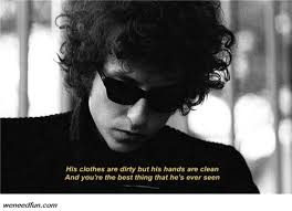 Bob Dylan Quotes Delectable 48 Attractive Bob Dylan Quotes WeNeedFun