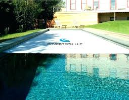 automatic pool covers cost. Wonderful Cost Retractable Pool Cover Automatic Covers  Slide Rigid For How Much Does A  Throughout Cost O