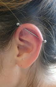 15 Types Of Ear Piercings You Need To Know The Trend Spotter