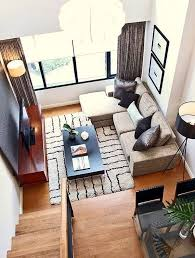 How To Efficiently Arrange The Furniture In A Small Living Room Simple Arranging Furniture In Small Living Room