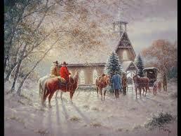 western christmas wallpaper. Brilliant Western Cowboy Christmas Inside Western Wallpaper Nature Wallpapers  Desktop Nexus