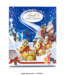advent cut out stock images pictures alamy lindt advent calendar on a white background stock image