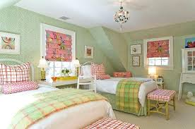 traditional bedroom ideas green. Pink And Green Bedroom Ideas Traditional Decorating I