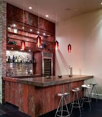 basement bar lighting ideas. Home Bar Lighting Ideas. Ideas Creative And Vivacious Pendant Lights Give This Basement H