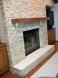 modern fireplace brick wall 1 by spaces makeover installation mantels for concept to make a simple wood firep