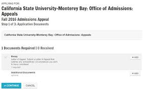 do csu need letter recommendation does cal state application require essay