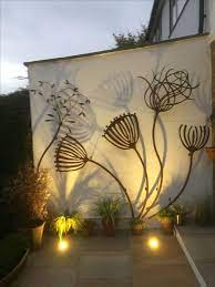17 ideas of outdoors wall art
