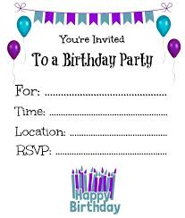 Invitations Card Maker Free Party Invitation Template And Birthday Invitation Card Maker