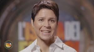 Isolde Kostner, nuova concorrente Isola dei Famosi 2021