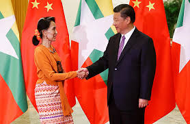 why beijing is courting trouble china s influence in myanmar facing growing scrutiny the diplomat