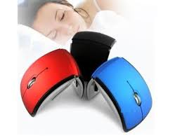 gifts ergonomic design 2 4g wireless mouse 10m receiving distance 1