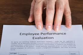 What Is Performance Evaluation Form Gorgeous How To Write Effective Employee Performance Reviews