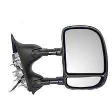 Replacement Side Mirrors for Trucks: Amazon.com