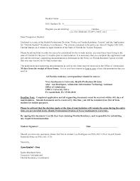 Cover Letter Medical Residency Cover Letter Templates