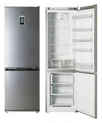 Двухкамерный <b>холодильник ATLANT</b> ХМ <b>4426-089 ND</b>