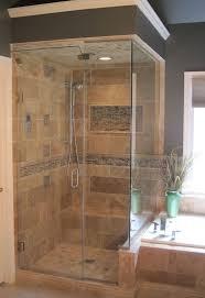 Travertine Bathroom Dark Travertine Tile Bathroom The Tile Shop Bucak Dark Travertine