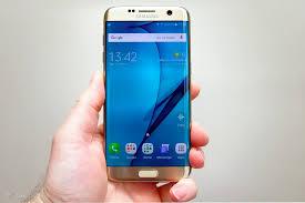 samsung galaxy smartphones. samsung galaxy s7 edge review image 1 smartphones