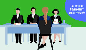 Tips To Interview 101 Tips On How To Prepare A Government Job Interview Surejob