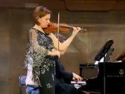 В Московской консерватории состоялся вечер произведений Кара Караева Елена Ревич