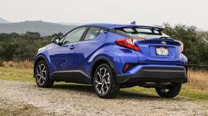 new car release in philippines2018 Toyota CHR Release Date Price and Specs  Roadshow