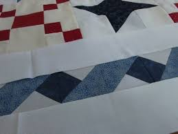 417 best Quilt Border Ideas images on Pinterest | Quilt border ... & LOVE this border! Looks like twisted ribbon. Adamdwight.com