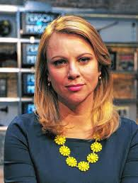 Image result for lara logan